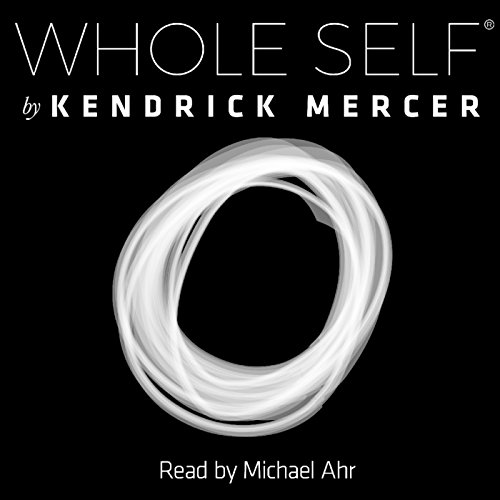 Whole Self audiobook cover art