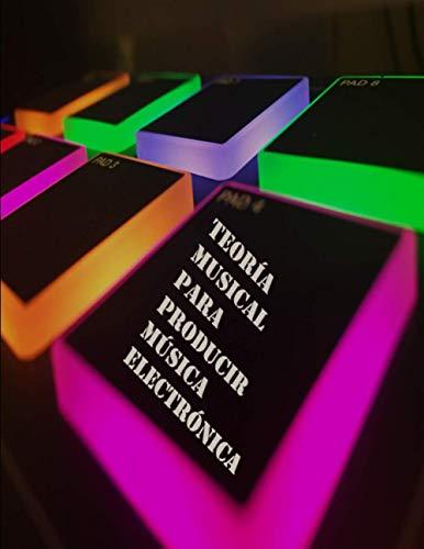 Teoría musical para producir musica electrónica