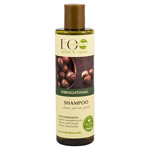 EO Laboratorie Shampoing renforcé 250 ml