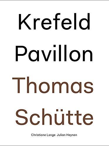 Thomas Schütte: Krefeld Pavillon (Zeitgenössische Kunst)