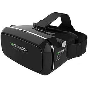 Casque VR Smartphone