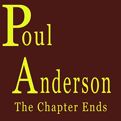 The Chapter Ends audiobook cover art