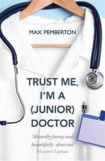 Trust Me, I'm a (Junior) Doctor (0340962054) | Amazon price tracker / tracking, Amazon price history charts, Amazon price watches, Amazon price drop alerts