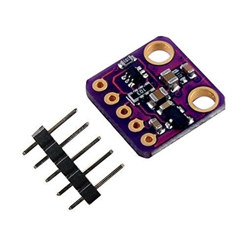 GAOHOUGY-9960LLC APDS-9960 RGBおよびジェスチャーセンサーモジュールI2CブレークアウトArduino GL用