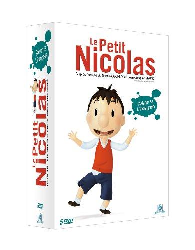 Le Petit Nicolas-Saison 2