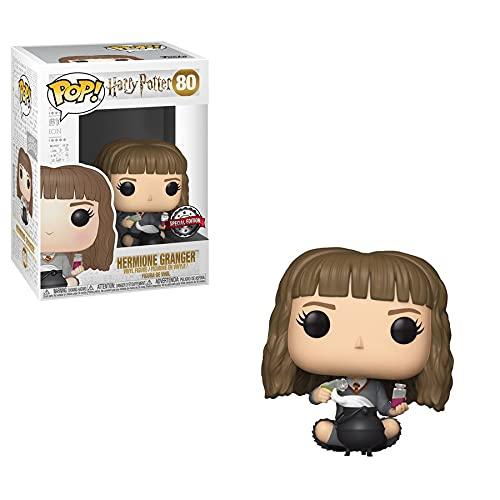 Funko Pop! Harry Potter #80 Hermione...