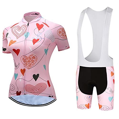 Maillot Ciclismo Hombre, Ropa de Ciclismo para Mujeres, Jersey Paul Smith, Uniforme...