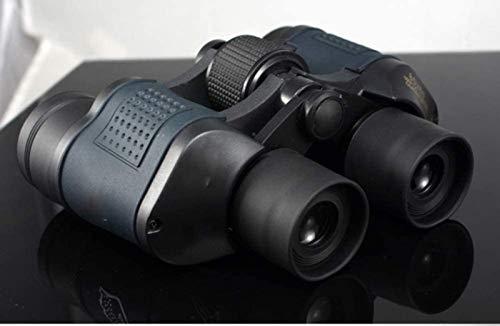 JeeKoudy Telescope 60X60 HD Binoculars 3000M High Power for Outdoor Optical Binocular Fixed Zoom