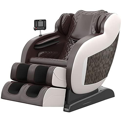 Real Relax 3D Massage Chair Recliner