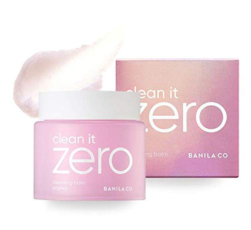 banila co clean it zero Biz size 6.08oz(180ml)