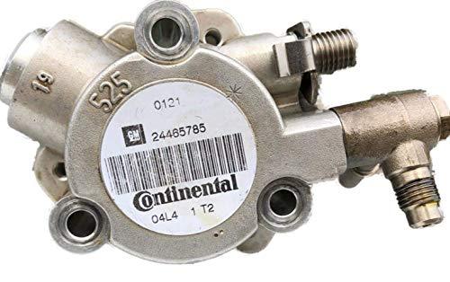 Hochdruckpumpe Original Opel / GM 815049 Benzinpumpe Kraftstoffpumpe