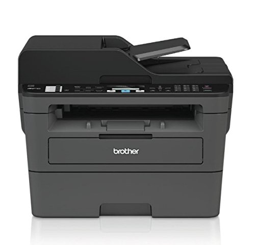 Brother MFC-L2710DN Kompaktes 4-...
