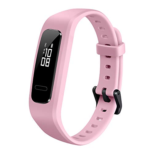 Huawei Band 3E – Pulsera de Actividad, Pantalla Táctil, Monitor de Ritmo y Sueño, Sumergible – Color…