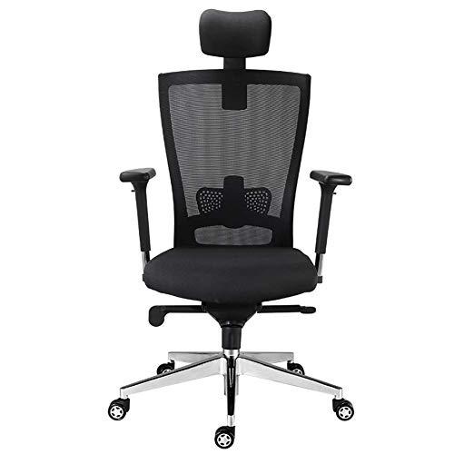 360 Grad rotierender Bürostuhl modern minimalis MISU