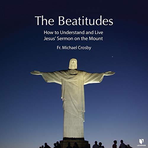 The Beatitudes copertina