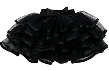 Best girls black tutu skirt Reviews