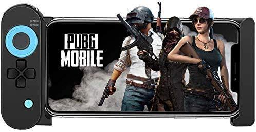 Controller di Gioco Mobile, Gamepad Wireless PowerLead PG-9120 Compatibile con Tablet / Smartphone per Telefoni Cellulari iOS