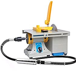 Best Rock Saws And Polishers