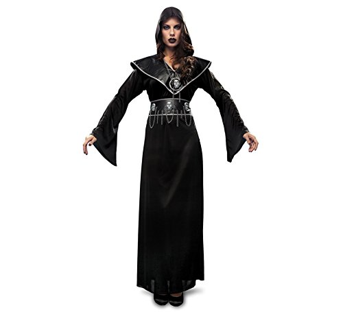 Disfraz mujer Ejecutora de las Calaveras