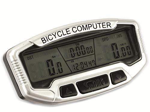 Fahrradcomputer mit 27