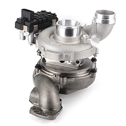 Cargador turbo para coche Aramox, kit de turbocompresores eléctricos 781743-5003 A6420908980 A6420901680...