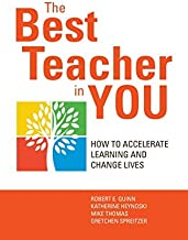 How to Accelerate Learning and Change Lives The Best Teacher in You (Paperback) - Common