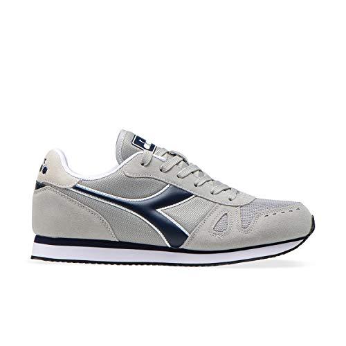 Diadora - Zapatillas de Deporte Simple Run para Hombre (EU 45)
