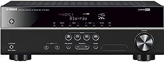 Yamaha HTR-2071 5.1channels Black Home Cinema System - Home Cinema Systems (5.1 Channels, DTS,Dolby Surround, 24-bit / 192...