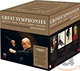 Symphonies. The Zurich Years 1995-2014