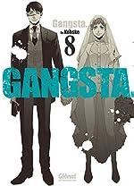 Gangsta - Tome 08 de Kohske