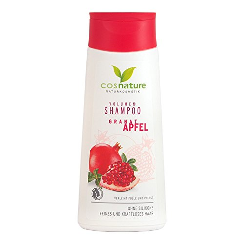 cosnature Volumen Shampoo Granatapfel,200ml