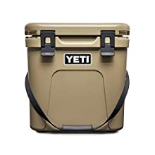 YETI Roadie 24 Cooler, Tan