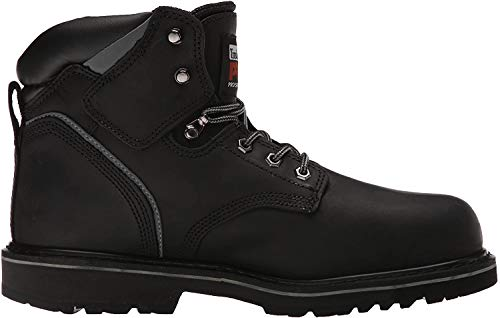 Steel toe shoes - Safety Shoes Today