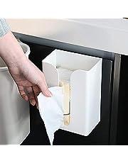ペーパータオルホルダー 壁掛け キッチンペーパー 収納 ティシュペーパー ハンガー タオルペーパー掛け キッチン トイレ 洗面所用