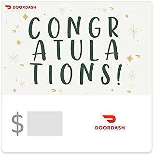 DoorDash Gift Cards - Email Delivery