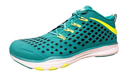 Nike Botas de senderismo para hombre Train Quick Rise, color, talla 45 EU