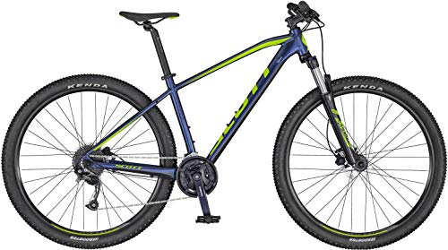 Scott Aspect 750 MTB Hardtail blau S