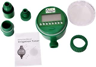 CINAGRO™ - Drip Irrigation Automatic Water Timer with Digital Display for Gardens and Polyhouse