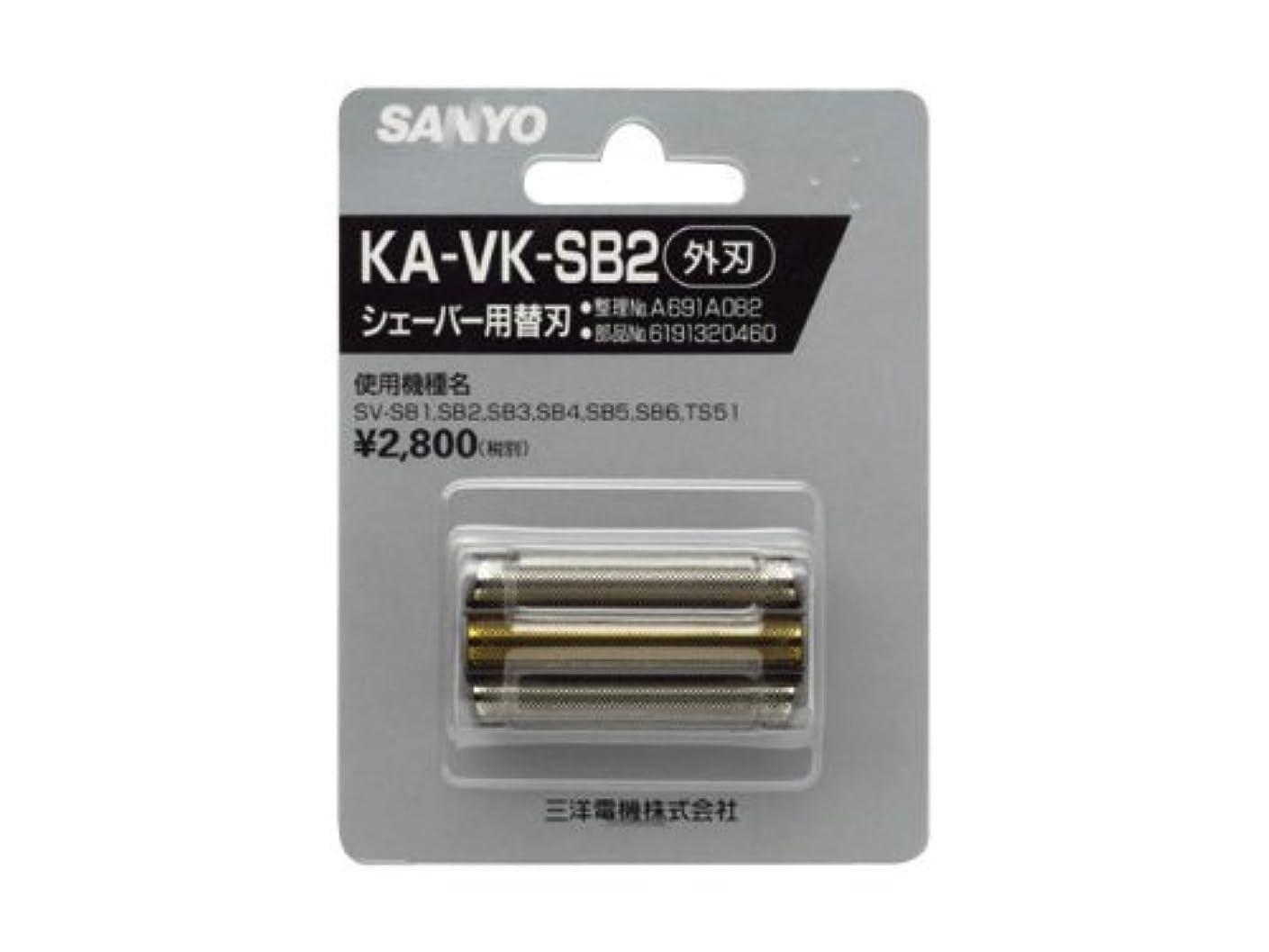 Panasonic シェーバー用替刃 外刃 6191320460