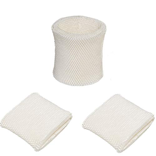 SaferCCTV Replacement Humidifier Filter HWF-65 & H65-C for Holmes HM1865, HM1850, HM1888, HM1889, HM2059, HM3000, HM3800, HM3850, HM4000, HM1855, 3 Pack