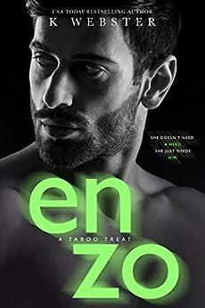 Enzo by [K Webster]