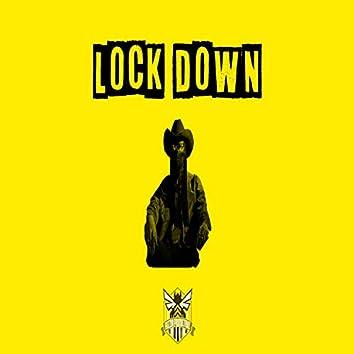 Lockdown (Rap Instrmental)