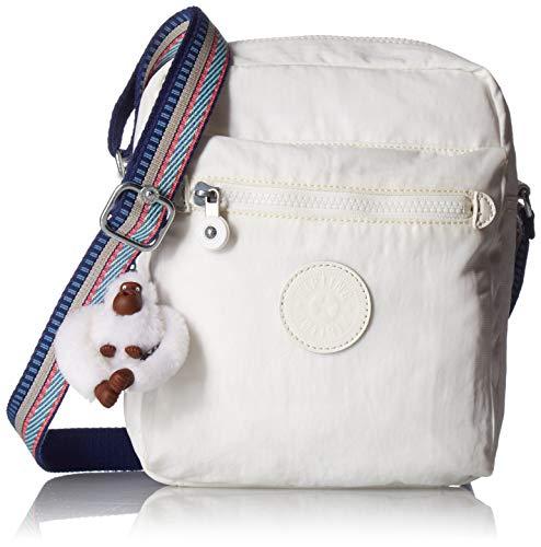 Kipling Livie Bag, Adjustable Crossbody Strap, Zip Closure