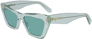 Sunglasses FERRAGAMO SF 929 S 310 GREEN