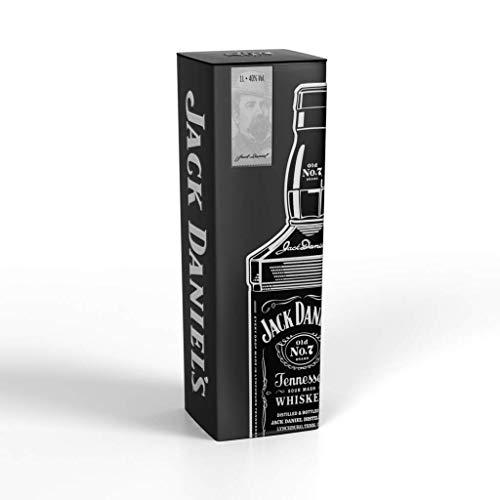 Jack Daniel'S Whisky - 1000 ml
