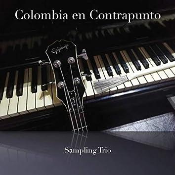 Colombia en Contrapunto Sampling Trío