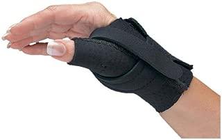 North Coast Medical Comfort Cool CMC Restriction Splint, Size: Medium Plus, Left