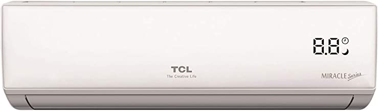 TCL Split C 26,800 BTU