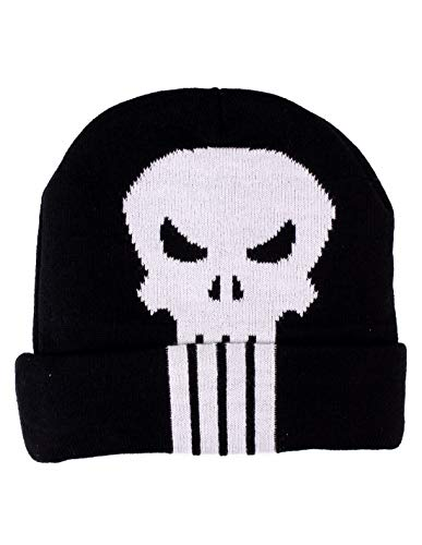 Bonnet Punisher Marvel - Punisher Big Head