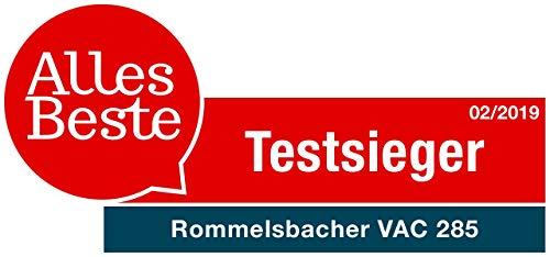 Rommelsbacher Vakuumiergerät VAC 285 - 9